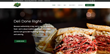 Brent's Deli Announces Launch Of New Streamlined Website Developed by GoMarketing Inc.