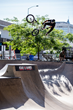 Monster Energy's Jose Torres Takes Third Place in BMX Park at Road to X Games Qualifiers in Boise