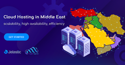 cloud hosting middle east