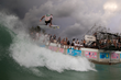 Monster Energy's Christopher 'Chippa' Wilson Wins Stab High Surf Contest in Waco, Texas