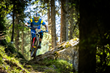 Monster Energy's Sam Hill (AUS) Takes Second Place at the debut Canazei Stop of the Enduro World Series