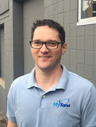 MyTana Hires New General Manager