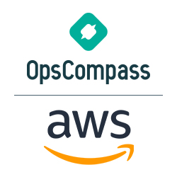 OpsCompass announces addition of AWS capabilities into the popular Helm Cloud Governance and Compliance platform