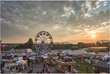 The Vermont State Fair in Rutland, VT  Photo by Donna Wilkins Photography.