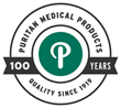 Celebrate 100 Years of Quality with Puritan Medical Products at IAFP's Annual Meeting