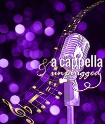 2019 A Cappella & Unplugged marks five years of talent.
