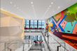 Spacesmith Completes Headquarters for Global Financial Technology Leader, MarketAxess, at Hudson Yards
