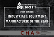 Merritt Aluminum Products Wins Colorado Manufacturer of the Year Award