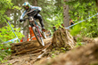 Monster Energy's Troy Brosnan Lands in Fourth Place at the UCI Mountain Bike  World Cup Downhill in Les Gets, France