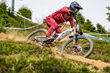 Monster Energy's Loris Vergier Lands in Fifth Place at the UCI Mountain Bike World Cup Downhill in Les Gets, France