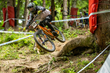Monster Energy's Brendan Fairclough Lands in Sixth Place at the UCI Mountain Bike  World Cup Downhill in Les Gets, France