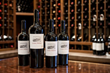 Casa Piena wines are made from single vineyard designate Cabernet Sauvignon grapes grown on the floor of the Napa Valley.
