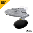 U.S.S. Edison NCC-1683 from Star Trek: Discovery