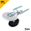 U.S.S. Excelsior NCC-2000 XL Edition
