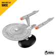 U.S.S. Enterprise NCC-1701 from Star Trek: Discovery