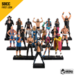 The WWE Championship Collection – from Eaglemoss Hero Collector