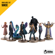 The Wizarding World Figurine Collection – from Eaglemoss Hero Collector