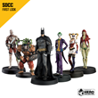 The Batman Arkham Asylum Figurine Collection – from Eaglemoss Hero Collector