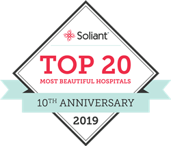Most Beautiful Hospitals Top 20