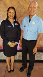 Divi Aruba Phoenix Beach Resort's New General Manager Pearl Lake