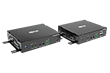Send 4K Video More Than 6 Miles with Tripp Lite's Fiber Optic..