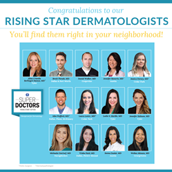 Dermatologists in Dallas, Fort Worth, Grapevine, Austin, Cedar Park, Plano, Tyler, Flower Mound, Nacogdoches and Georgetown.