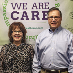 A Place At Home Brings an Innovative New Home Health Care Model to North Texas