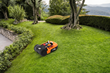 New WORX Landroid Robotic Mowers Cutting New Ground in American Landscapes
