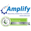 Amplify Industrial Marketing (AIMG.com) Becomes First New York Digital Marketing Agency to Receive Platinum Certification in SharpSpring Partner Certification Program