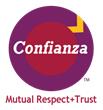 Confianza - Mutual Respect plus Trust