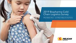 Pelican BioThermal 2019 Biopharma Cold Chain Logistics Survey