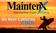 Tampa-Based MaintenX International Announces New California Office