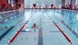 SUU Aquatic Center CMP Commercial