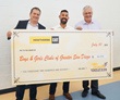 Hawthorne Cat Raises Over $10,000 for Boys & Girls Clubs of San Diego