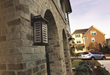 GS-130 Solar Wall Light with TSP Technology