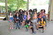 Camp Bob Reaches Out to Serve Local Youth with the Support of Interfaith Assistance Ministry