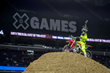 Monster Energy's Josh Sheehan Takes Silver in Moto X Freestyle at X Games Minneapolis 2019