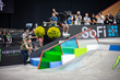 Monster Energy's Nyjah Huston Takes Silver In High-Stakes Final In The Monster Energy Men's Skateboard Street at X Games Minneapolis 2019