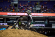 Monster Energy's Jackson Strong Takes Silver in  Moto X Best Trick at X Games Minneapolis 2019