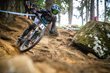 Monster Energy's Loris Vergier Takes Third Place at the UCI Mountain Bike Downhill  World Cup in Val di Sole, Italy