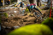 Monster Energy's Danny Hart Lands in Fifth Place at the UCI Mountain Bike Downhill  World Cup in Val di Sole, Italy