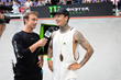 Monster Energy's Nyjah Huston Takes Gold in Men's Skateboard Street Best Trick  at X Games Minneapolis 2019