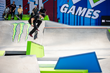 Monster Energy's Matt Berger from Canada Finished in Third Place in the Gold-Medal only Event at X Games Minneapolis 2019