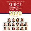 National Fellowship for Education Leaders of Color Welcomes 2020 Oakland Cohort
