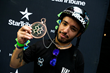 Monster Energy's Jose Torres Takes Bronze in BMX Park at X Games Minneapolis 2019