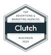 Stream Creative Recognized by Clutch as a Top Digital Marketing Agency in Wisconsin
