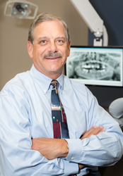Dr. Dale Spencer of Hickory Dental Care, Dentist in Hickory, NC