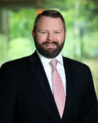 Andrew S. Herring, Associate Attorney at Cory Watson Attorneys