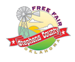 Stephens County Free Fair scheduled for Aug 22-24.Livestock shows, carnival, and more planned at the Stephens County Fair & Expo Center