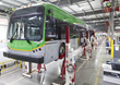 Electric Vehicle Leader BYD Taps Stertil-Koni Vehicle Lifts for Bus..